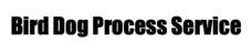 Bird Dog Process Service