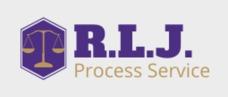 R.L.J. Process Service