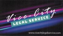 Vice-City Legal Service