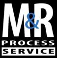 M&R Process Service