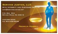 Serving Justice, LLC