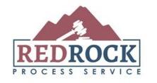 Red Rock Process Service, LLC