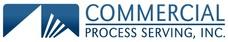 Commercial Process Serving, Inc.