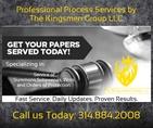 The Kingsmen Group LLC
