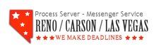 Reno Carson Messenger Service