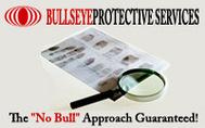 Bullseye Protective Services