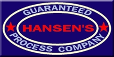 Hansen's Guaranteed Process Company