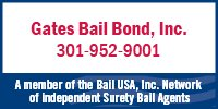 Gates Bail Bond, Inc.