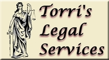Torri's Legal Services