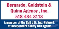 Bernardo, Goldstein & Quinn Agency , Inc.