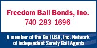 Freedom Bail Bonds, Inc.