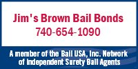 Jim's Brown Bail Bonds