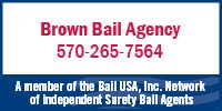 Brown Bail Agency