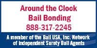 Around the Clock Bail Bonding