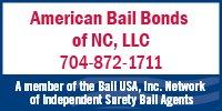 American Bail Bonds of NC, LLC