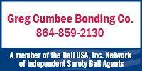 Greg Cumbee Bonding Co.