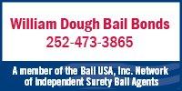 William Dough Bail Bonds