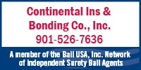 Continental Insurance & Bonding Co., Inc.
