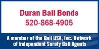 Duran Bail Bonds