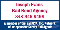 Joseph Evans Bail Bond Agency