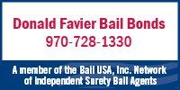 Colorado Bail Bond Services