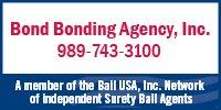 Bond Bonding Agency, Inc.