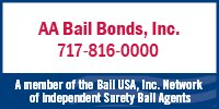 AA Bail Bonds, Inc.