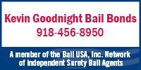 Kevin Goodnight Bail Bonds