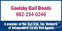 Goolsby Bail Bonds