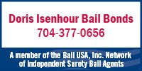 Doris Isenhour Bail Bonds