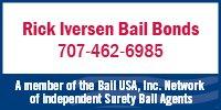 Rick Iversen Bail Bonds