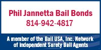 Phil Jannetta Bail Bonds