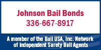 Johnson Bail Bonds