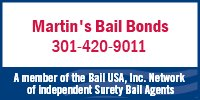 Martin's Bail Bonds