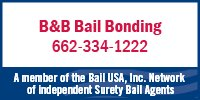 B&B Bail Bonding
