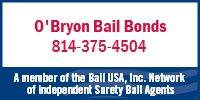 O'Bryon Bail Bonds