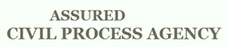 Assured Civil Process Agency