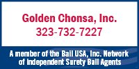 Golden Chonsa, Inc.