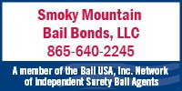 Smoky Mountain Bail Bonds, LLC