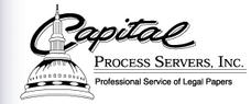 Capital Process Servers, Inc.