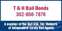 T & H Bail Bonds