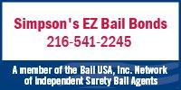 Simpson's EZ Bail Bonds