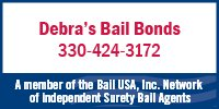 Debra's Bail Bonds