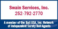 Swain Services, Inc.
