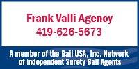 Frank Valli Agency