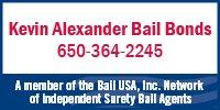 Kevin Alexander Bail Bonds