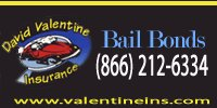 David Valentine Bail Bonds