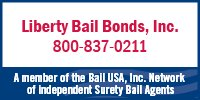 Liberty Bail Bonds, Inc.