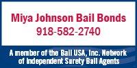 Miya Johnson Bail Bonds