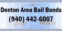 Denton Area Bail Bonds